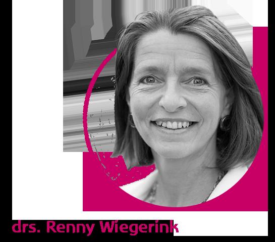 Renny Wiegerink, Auryn Acupunctuur