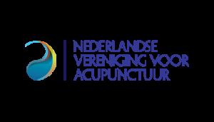 logo nederlandse vereniging acupunctuur