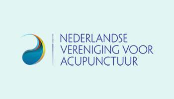 vereniging van acupunctuur logo