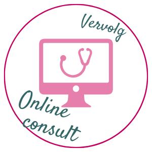Vervolg Online consult