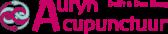 auryn acupunctuur voor vrouwen logo